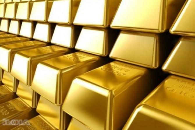 Turkiye ranks top 11 in the World Gold Reserve