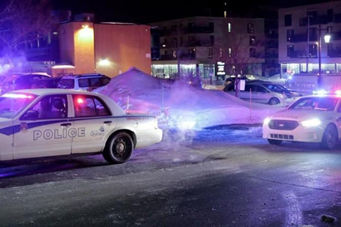Ji êrîşkarê ku li Kanadayê di camîyê de 6 Mislimanî şehîd kir re cezaya muebbet