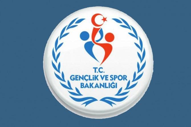Gençlik ve Spor Bakanlığına iş başvurusu başladı