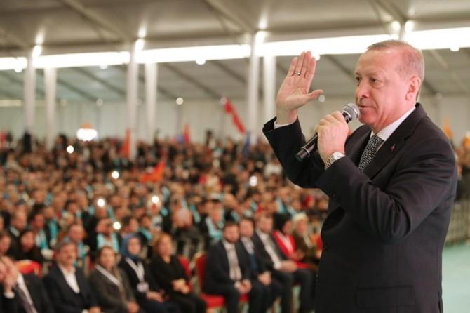 Erdogan: CHP hêj wek berê ye