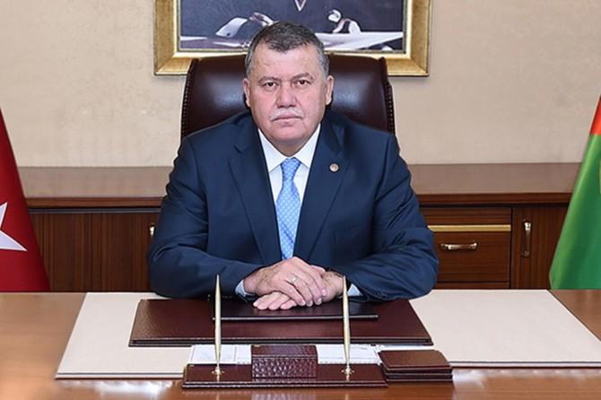 Yargıtay Başkanlığına yeniden Cirit seçildi