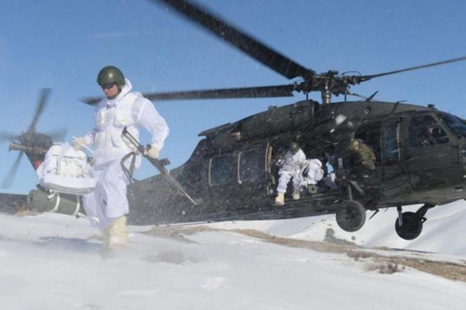 İçişleri Bakanlığı 2 aylık operasyon bilançosunu açıkladı