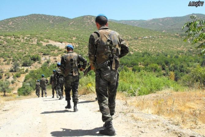"""Bingöl'de 26 alan """"özel güvenlik bölgesi"""" ilan edildi"""