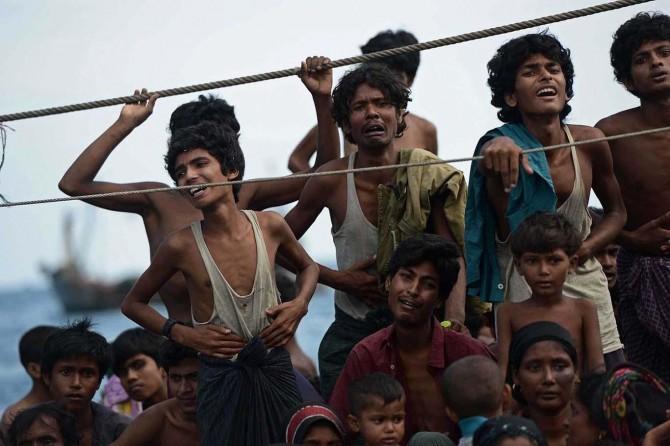 Dünyanın en çok zulüm gören halkı: Rohingya Müslümanları