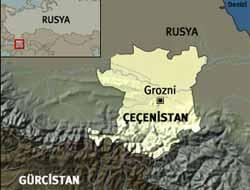 Rûsan Çeçenekê din qetil kirin