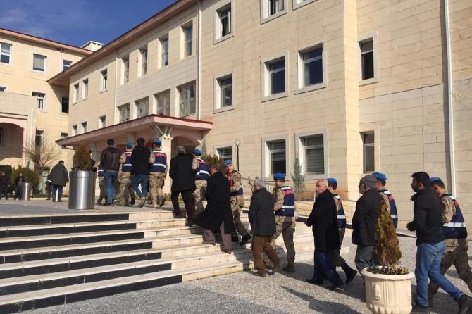 Siirt'te PKK operasyonu: 3 tutuklama