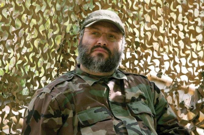 Yenilmezlik yalanına son veren komutan: İmad Muğniye