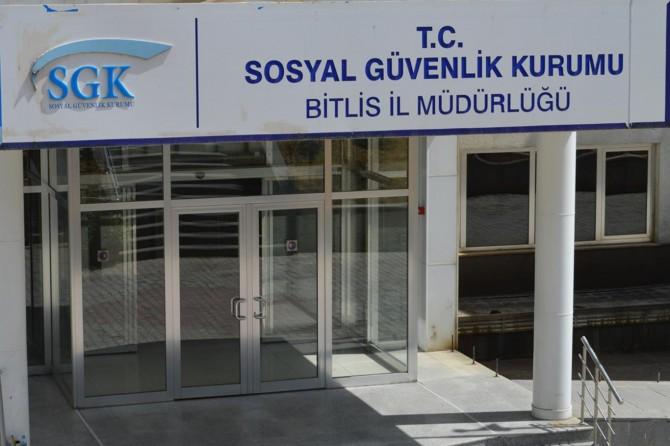 SGK borç yapılandırmasını 28 Şubat tarihine kadar uzattı