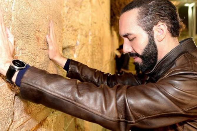 Filistinli dediler siyonist çıktı