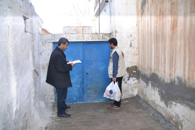 Cami-Der yıllık faaliyet raporunu basınla paylaştı