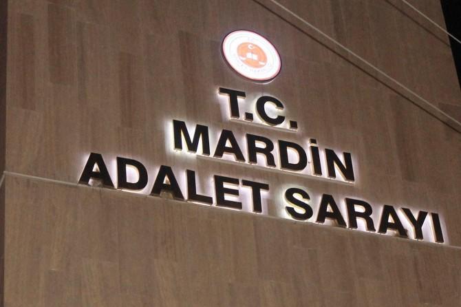 Mardin'de silahlı kavgaya tutuklama