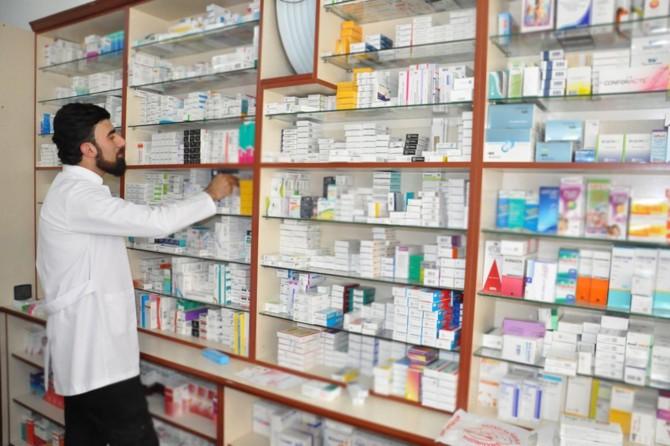 İlaç fiyatlarının zam oranı çok yüksek