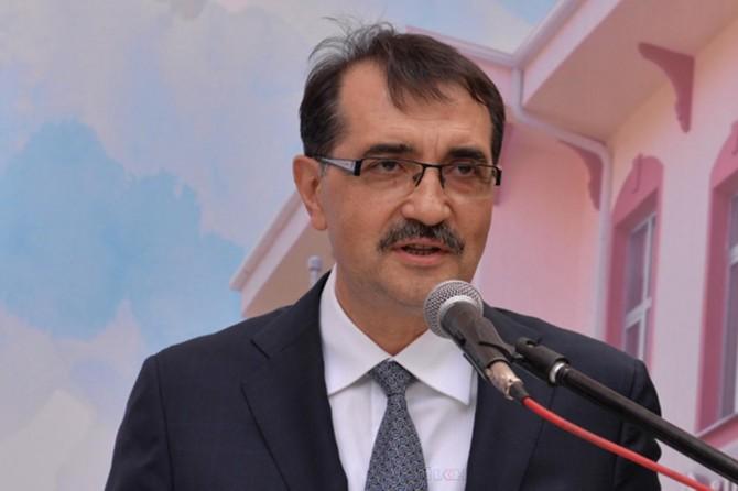"""""""Türkiye'de 118 yabancı firmaya ait 593 maden ruhsatı var"""""""