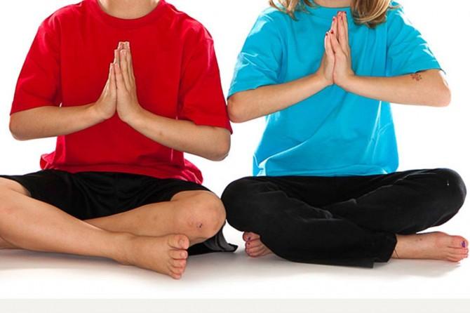 MEB yoga etkinliğini iptal etti mi?