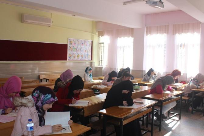 Adıyamanlılar Siyer Sınavına ilişkin duygularını paylaştı