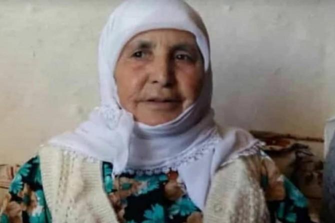TIR'ın çarptığı yaşlı kadın hayatını kaybetti