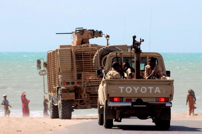 Li Yemenê teref derbarê Hudeydeyê de li hev kirin