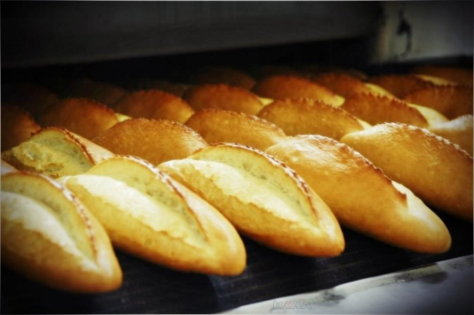 Her sal 500 hezar ton nan tê îsrafkirin