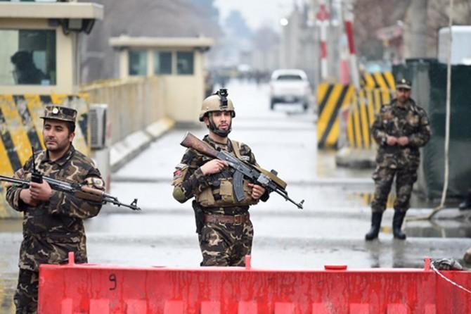 Li Efxanistanê 70 leşker û polês teslîmî Talîbanê bûn