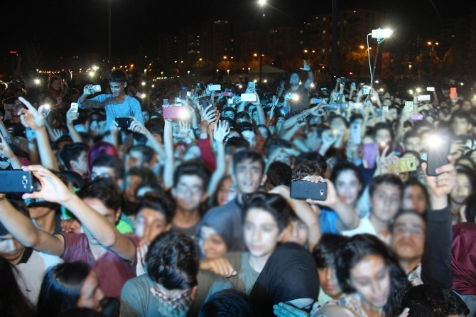 Gezginfest festivali tepkiler üzerine iptal edildi