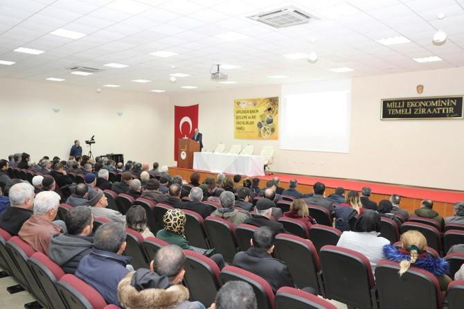 Diyarbakır arıcılıkta 20'nci sırada