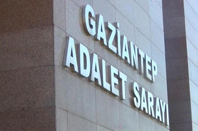 Gaziantep'te 17 yıl hapis cezası bulunan şüpheli yol kontrolünde yakalandı