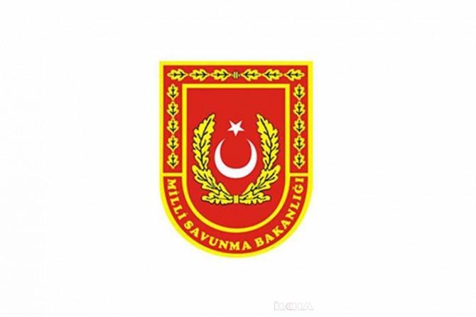Milli Savunma Bakanlığından kışladaki patlamaya ilişkin açıklama