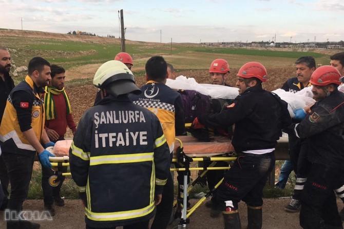 TIR'ın altında kalan motosiklet sürücüsü hayatını kaybetti