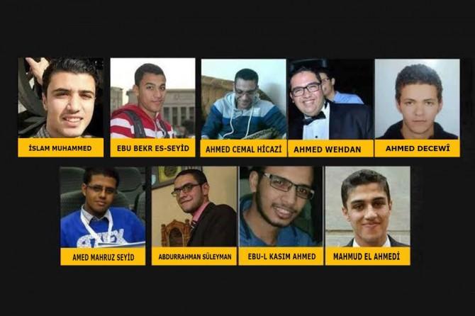 Sisi rejimi idam kararlarını katliama dönüştürdü