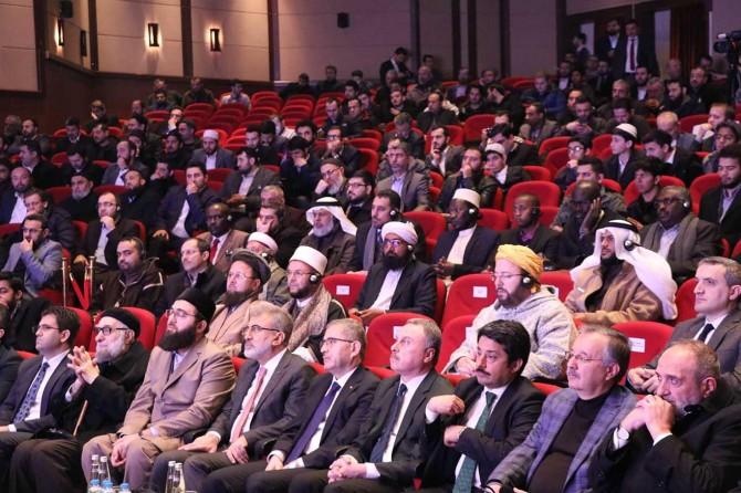4. Uluslararası Arapça Kitap ve Kültür Günleri başladı