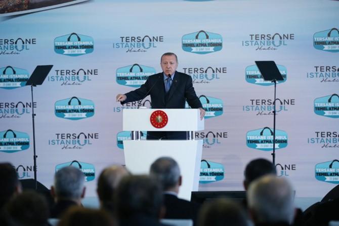 Tersane İstanbul Projesi İstanbul'u çok farklı bir konuma taşıyacak