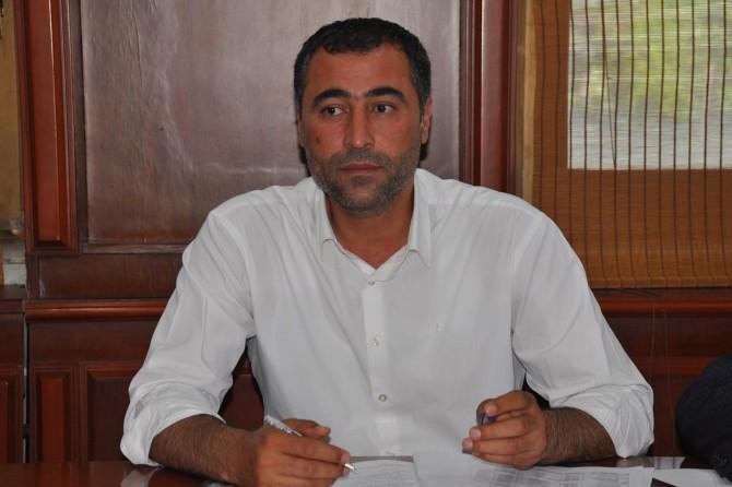 Batman'da HDP'li adayın başvurusu reddedildi