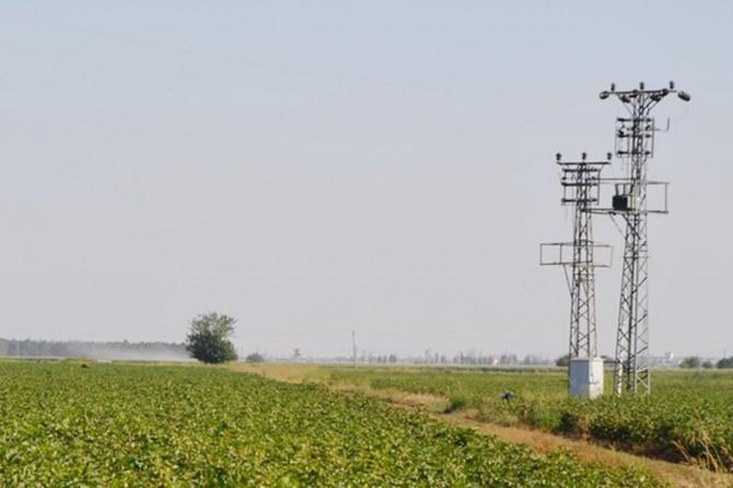 Tarımsal elektrikte yüzde 12 indirim geliyor