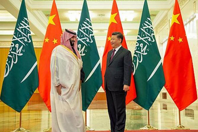 Suudi'den Çin'in Müslümanlara yönelik baskılarına destek!