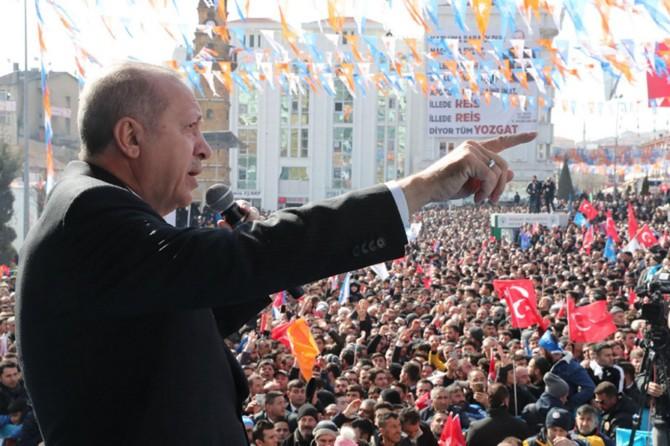 Yeni askerî eğitim birliklerinden ilki Yozgat'ta kurulacak