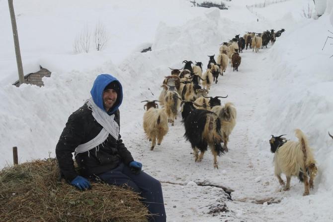 Tarım ve hayvancılık desteklenirse köyden şehre göç azalır