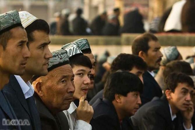 China threatened Turkiye over Uighur Muslims