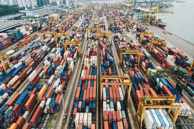 Dış ticaret, şirket ve esnaf verileri açıklandı