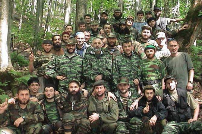 Rus zulmüne karşı destansı Çeçen direnişi