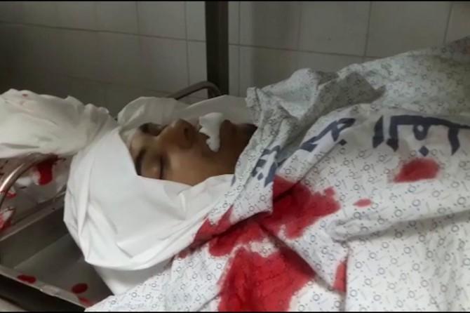 İşgalci çeteler Gazze'de sivilleri vurdu: Bir şehid 22 yaralı