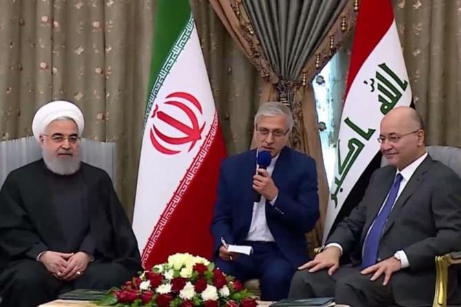 İran ile Irak vize ücretlerini karşılıklı olarak kaldırdı
