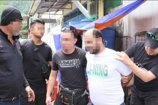 Malaysia admits the extradition of 5 Ikhwan members to junta forces