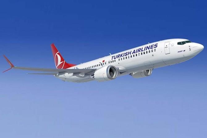 Etiyopya'daki uçak kazanın ardından THY'den karar
