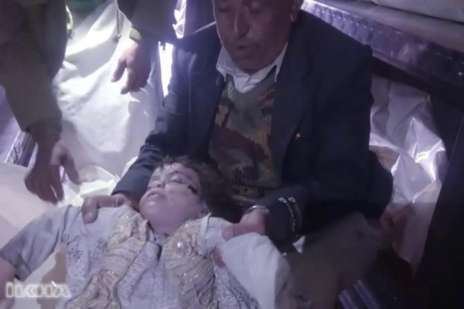 Yemen'de yeni katliam: Çoğu kadın ve çocuk 40 ölü