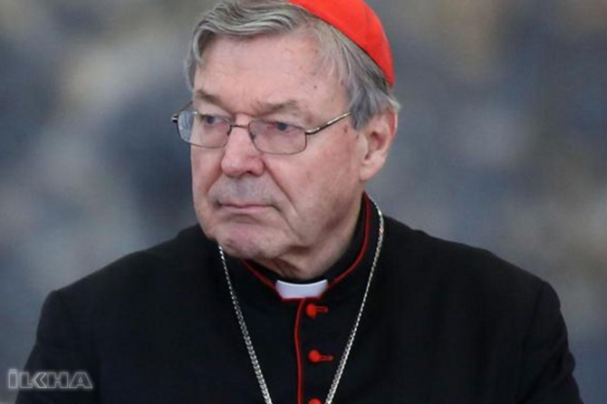 Australian Cardinal jailed for sexual abuse