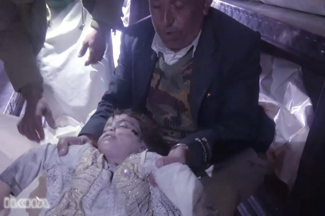 New massacre in Yemen kills 40, mostly women and children