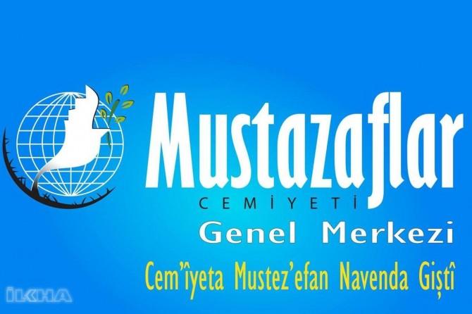"Panel on ""Halabja Massacre"" to be held in Diyarbakır"