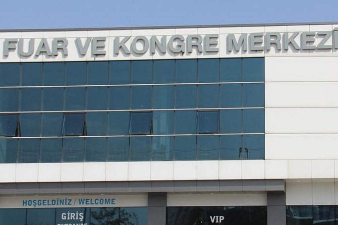 Yapı sektörünün buluşması Diyarbakır'da başlıyor