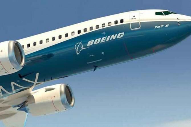 ABD de Boeing 737'nin uçuşlarını durdurdu