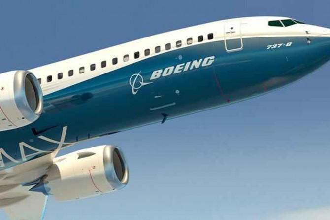 Amerîkayê seferên Boeîng 737 da sekinandin
